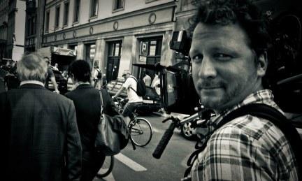 Stephan Boerger, Kamera & Produktion